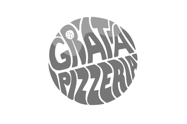 Grata Pizzeria at UpCountry Brewing logo
