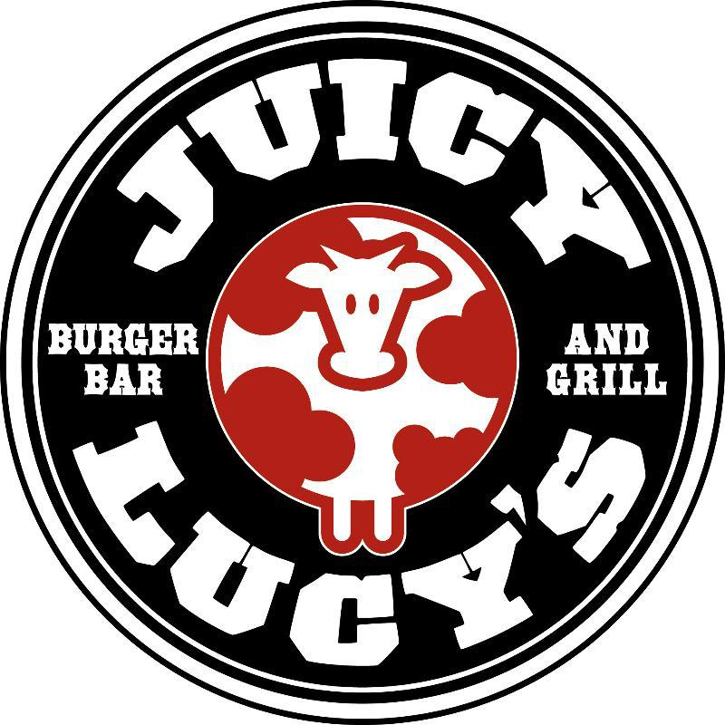 Juicy Lucy's Burger Bar & Grill logo