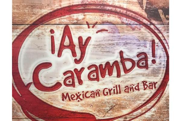 Ay Caramba Mexican Grill & Bar logo