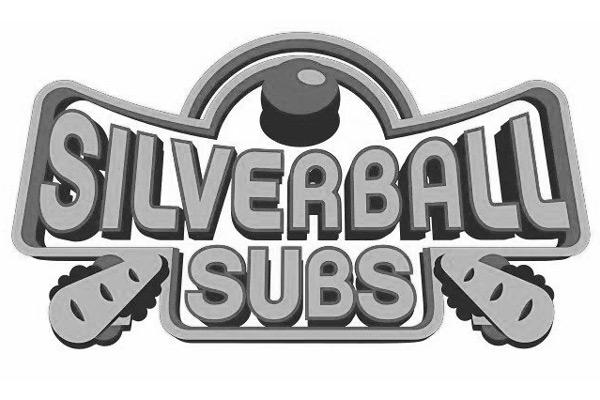 Silverball Subs logo