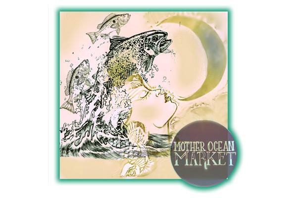Mother Ocean Seafood Market logo