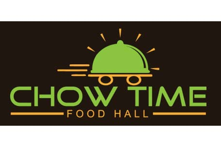 Chow Time Food Hall logo