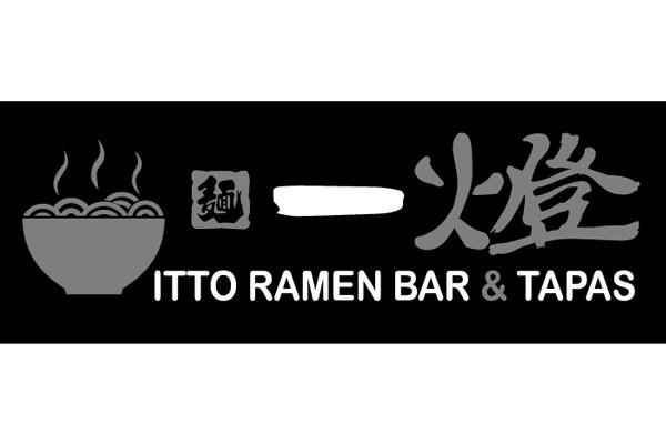 Itto Ramen & Japanese Tapas logo