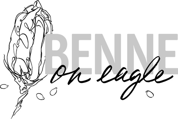 Benne on Eagle | Brunch logo