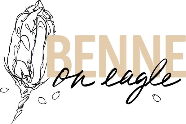 Benne on Eagle | Brunch logo