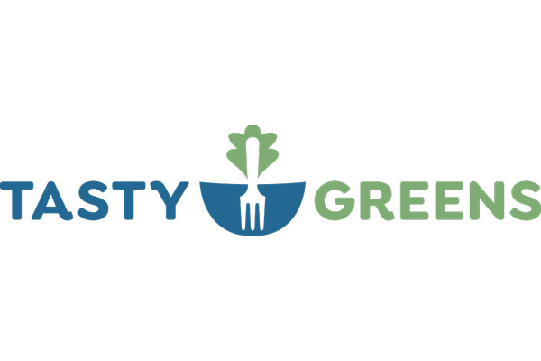 Tasty Greens logo