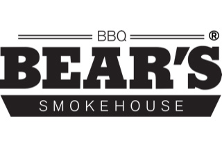 Bear's Smokehouse BBQ logo