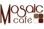 Mosaic Cafe logo