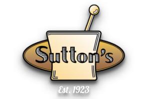 Sutton's logo