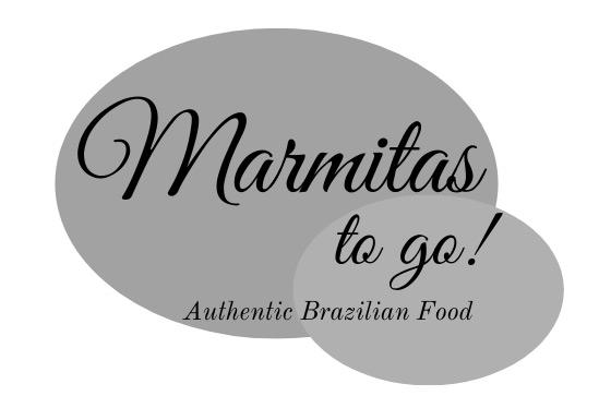 Marmitas To Go logo