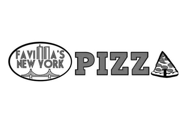 Favilla's New York Pizza logo