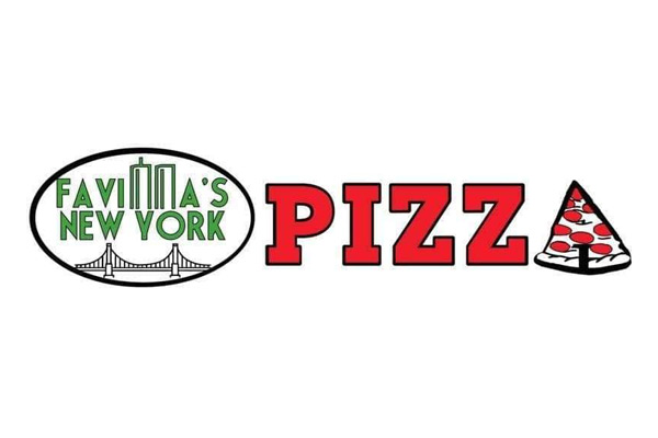 Favilla's New York Pizza logo