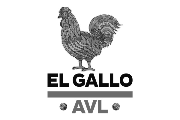 El Gallo for Hi-Wire Brewing logo
