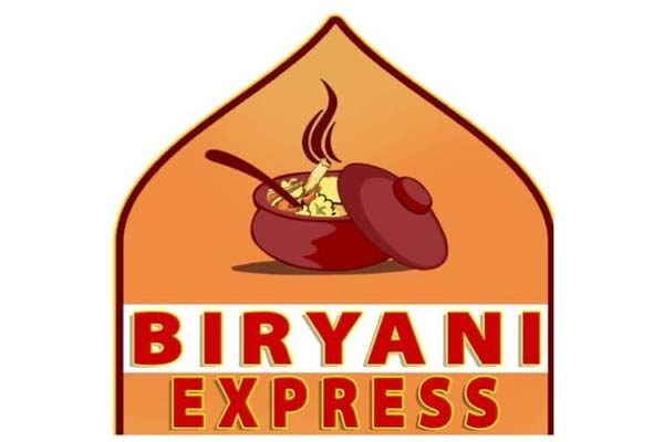 Biryani Express logo
