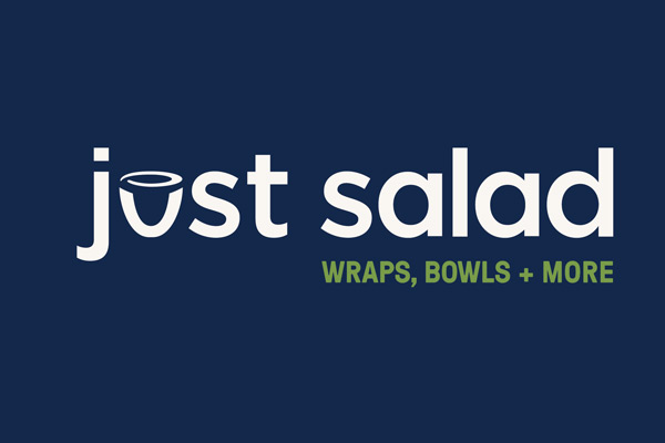 Just Salad logo