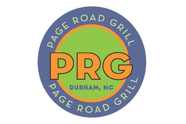 Page Road Grill logo