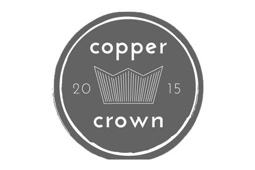 Copper Crown logo