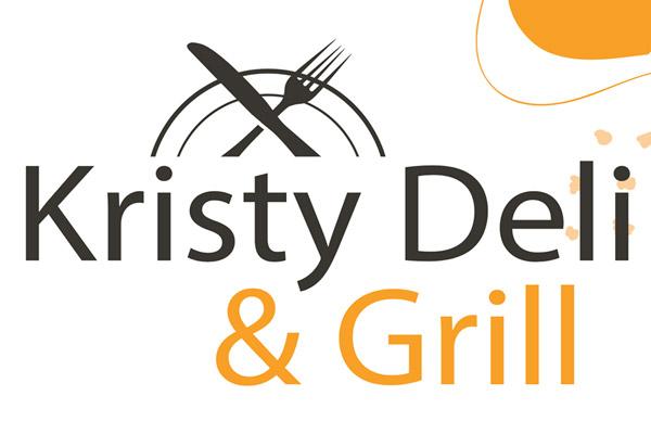 Kristy's Deli & Grill logo