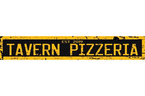 Tavern Pizzeria logo