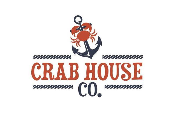 Crab House Co | Raleigh logo