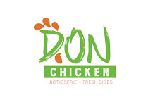 Don Chicken logo