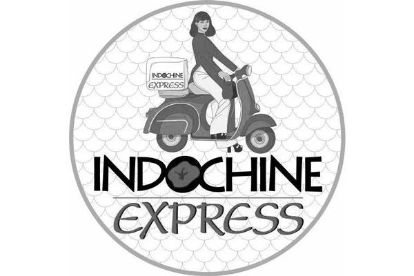 Indochine Express logo