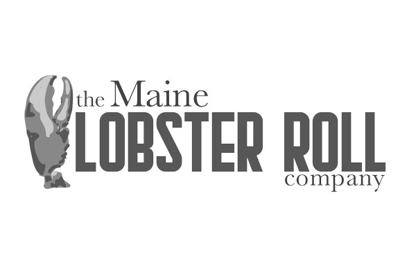 Maine Lobster Roll Company logo