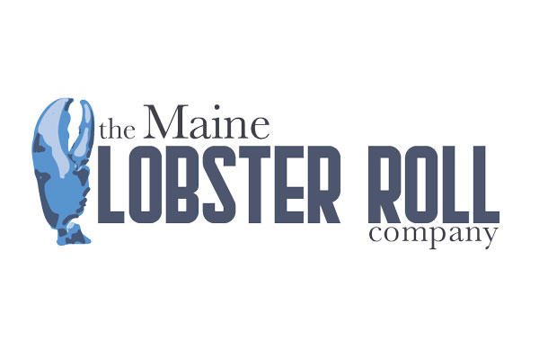Maine Lobster Roll Company logo