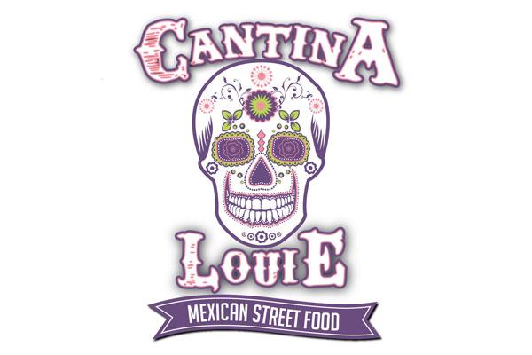 Cantina Louie logo