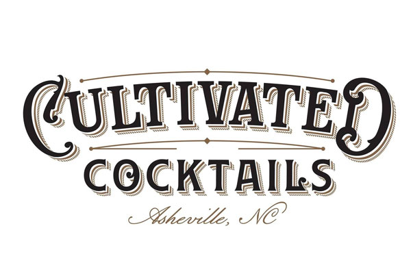 Cultivated Cocktails Distillery logo
