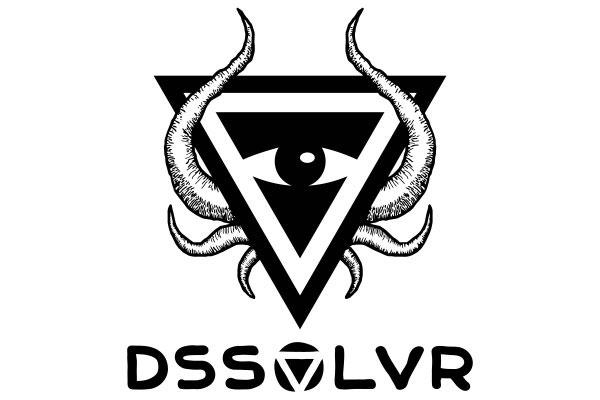 DSSOLVR logo