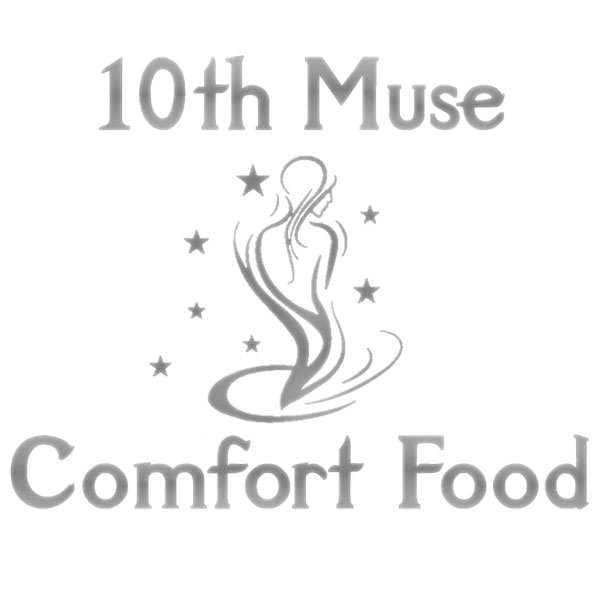 10th Muse Comfort Food logo