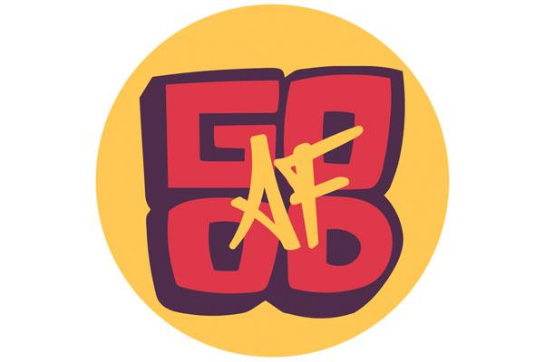 Good AF logo