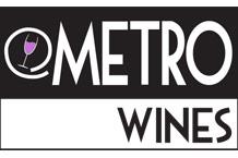 Metro Wines logo