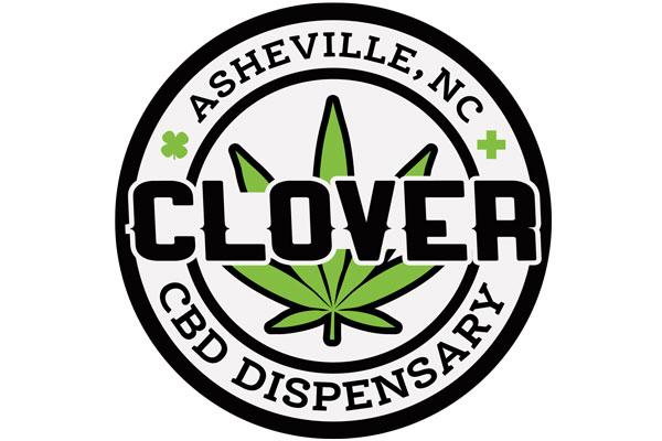 Clover CBD Dispensary logo