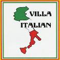 Villa Italian logo