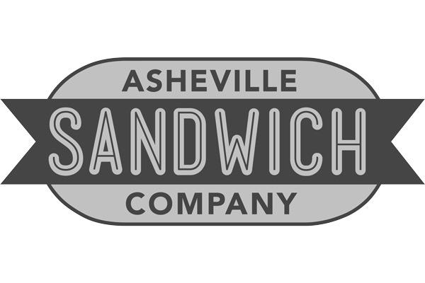 Asheville Sandwich Company logo